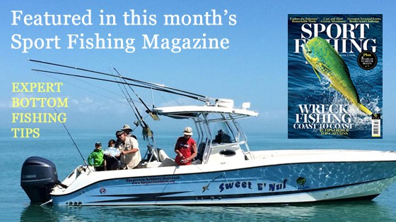 Marathon fishing charters
